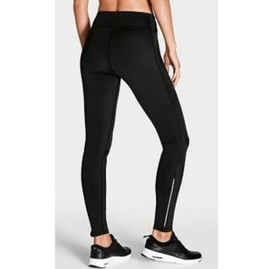 Victoria's Secret VSX ankle Zipper Leggings
